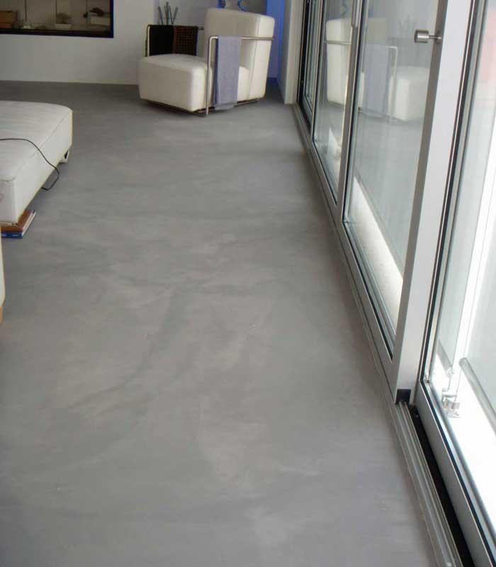 Resine per pavimenti a faenza forl rimini cesena - Resine per terrazzi esterni ...